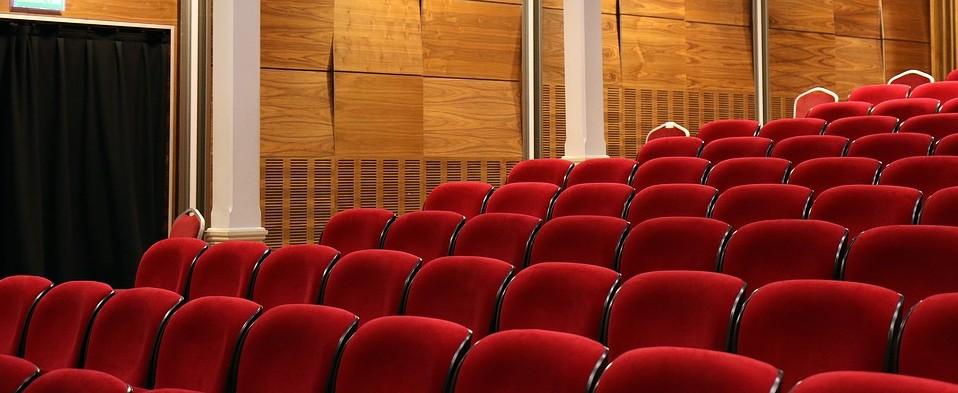 Sabato 2 dicembre 2017: I Giovne Amarcord al Teatro Rosaspina