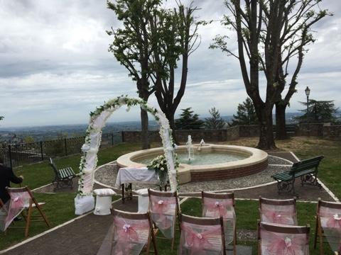 Celebrazione matrimoni ed unioni civili nel Comune di Montescudo – Monte Colombo