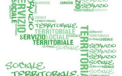 Il Servizio Sociale Territoriale (SST): a servizio di anziani e disabili e per l'inclusione attiva