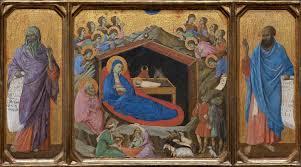 Sabato 9 dicembre 2017 ore 15.30: inaugurazione Presepe di San Savino