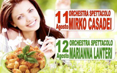 46^ Sagra della Patata, Festa degli Gnocchi e Fiera del Perdono a Montescudo – Monte Colombo