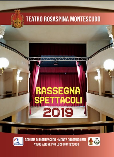RASSEGNA TEATRALE 2017