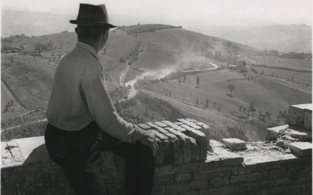 """""""Memorie dalla Linea Gotica Orientale"""": tornano le voci dei ragazzi dell'estate del 1944 in Valconca"""