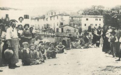 38^ Festa del Garagolo e del pesce fritto: lunedì 22 Aprile a Santa Maria del Piano !