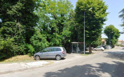 Stanziati 70mila euro per i marciapiedi e i nuovi parcheggi a San Savino