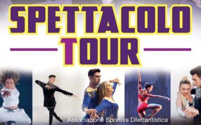 Giovedì 18 luglio, Piazza San Paolo dell'Olmo ore 21:  esibizione Indanza Show Academy