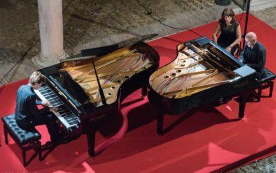 MISANO PIANO FESTIVAL: il 4 agosto appuntamento al Santuario di Valliano