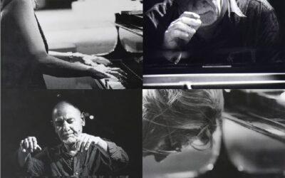 """""""Grandi Artisti al Santuario"""", il Maestro Pier Narciso Masi in concerto a Valliano il 19 agosto, ore 21:30"""