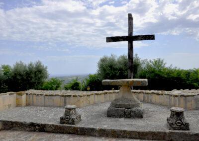 Chiesa della Pace - Trarivi