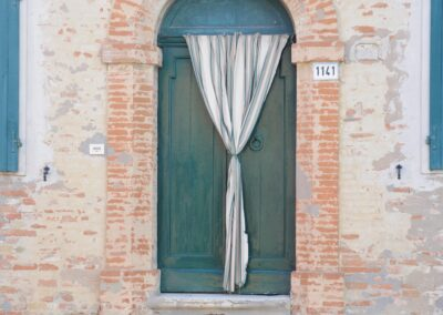 Casa della Stellona San Savino