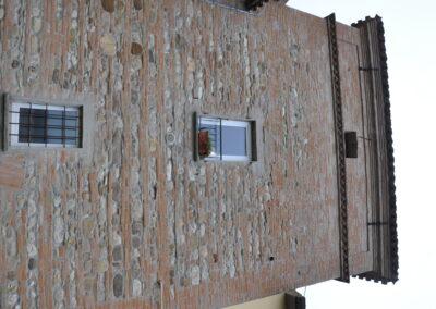 Torre e casa Acquaviva - Taverna
