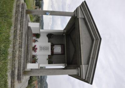 Chiesa (ex) della Serra - Trarivi