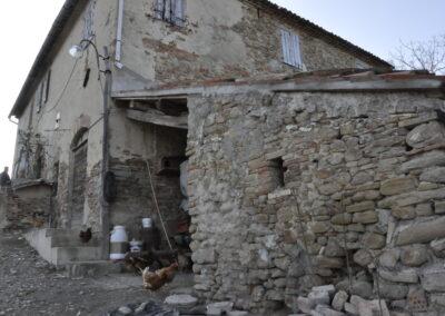 Ghetto di Ca' Franceschino - Valliano