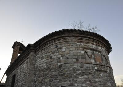 Chiesetta di Casiccio - Valliano