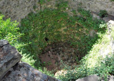Ghiacciaia Montescudo