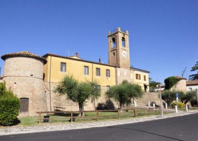 Castello di San Savino