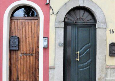Borgo vecchio Santa Maria del Piano
