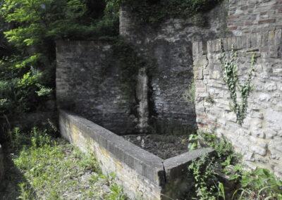 Lavatoio - Monte Colombo