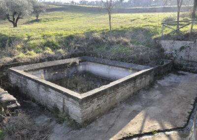 Lavatoio - Valliano