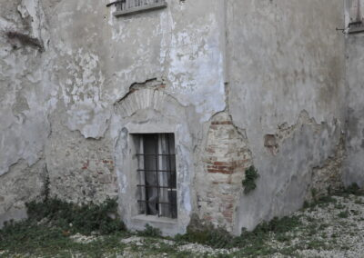 Mulino di Ca' Renzo - Valliano