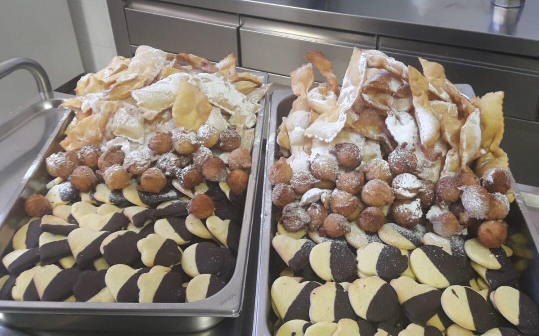 l'Amministrrazione comunale augura buon martedì grasso a tutte le bambine e i bambini del Comune di Montescudo – Monte Colombo!