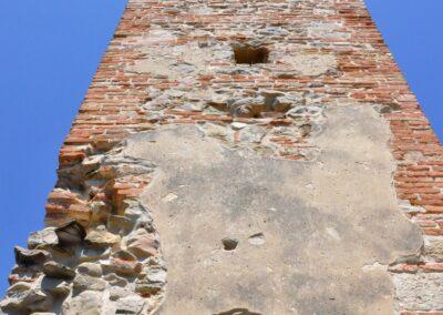 Torre civica - Albereto