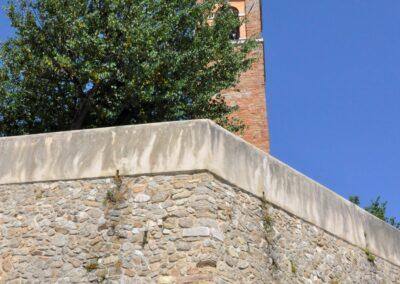 Torre civica - Montescudo