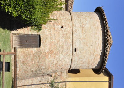 Torrioncino - San Savino