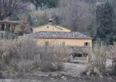 Mulino Bernucci - Santa Maria del Piano