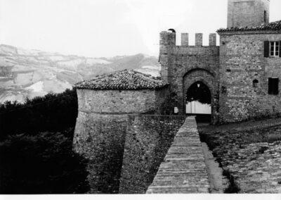 Foto storica della Fototeca IBC del Servizio Patrimonio culturale della Regione Emilia-Romagna